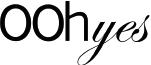 ooh yes logo